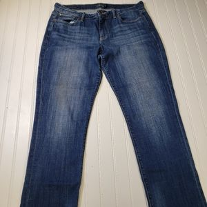 Lucky Brand Sweet n' Straight Jeans